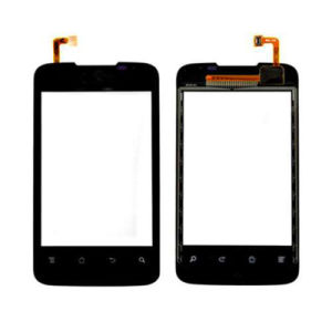 U8665 Touch Screen Digitizer Black pictures & photos