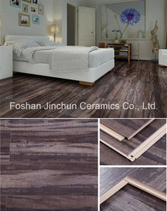 Colourful Consolidated Composite Flooring Tile pictures & photos