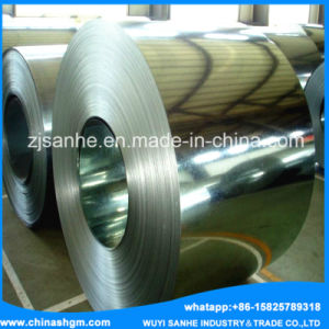 410s Ba Cold Rolled Stainless Steel Coil (PVC) pictures & photos