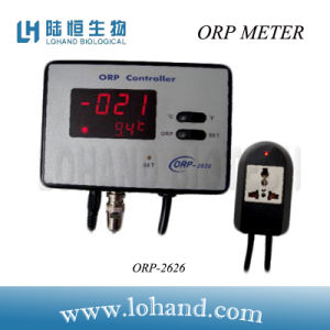 Wholesale High Quality Meter Orp Test Meter (ORP-2626) pictures & photos