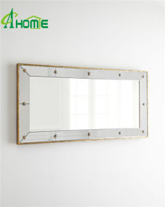 Fancy Living Room Wall Mirror for Home Decor pictures & photos