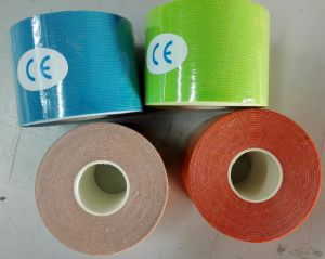 Cheap Kinesiology Tape pictures & photos