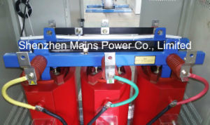 400kVA 11kv 22kv 33kv High Voltage Dry Type Power Transformer pictures & photos