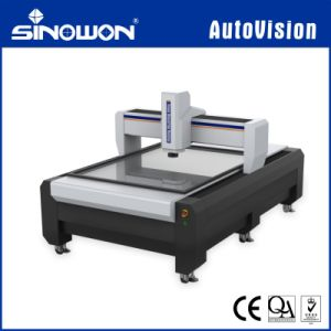 Super Large Travel Automatic Vision Measuring Machine Autovision pictures & photos