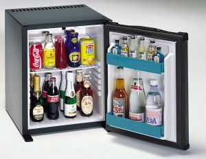 Orbita Hot Sale Hotel Mini Refrigerator / Minibar Fridge with Soild / Glass Door Ce Approval pictures & photos