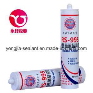 Marble Stone Adhesive Silicone Sealant (RS-995) pictures & photos