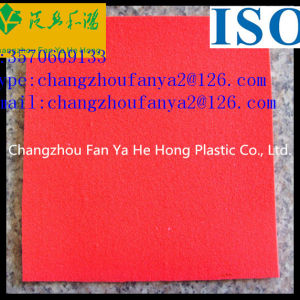 Red Deodorant Ortholite Foam Insole Material pictures & photos