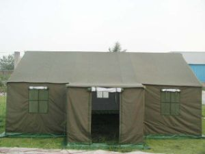 Military Tent (CB10201) Tent-Refugee Tent-Commander Tent-Emergency Tent-Military Tent pictures & photos
