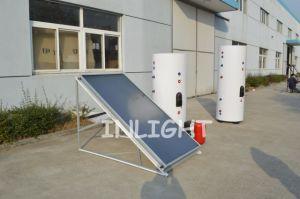 Europe Standard Split Flat Solar Panel Water Heaters pictures & photos