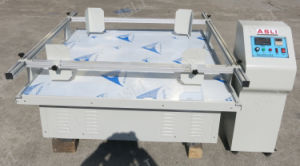 Vibration Testing Machine, Simulation Transport Table Vibrator pictures & photos