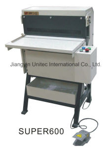 High Speed and Capacity Electric Punch Machine Super600 pictures & photos