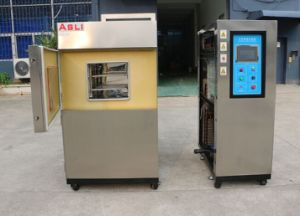 Rapid-Rate Thermal Cycle Chamber pictures & photos