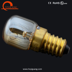 T22 E14 120V 15W 300c Lamp Bulb pictures & photos