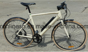 2016 Model Road Style 250W/350W/500W Electric Bicycle/Electric Bike/Pedelec/E Bike/E Bicycle Hidden Samsung Battery Ce, En15194 pictures & photos