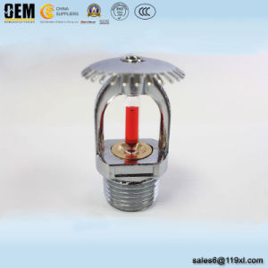 Fire Fighting Water Curtain Fire Protection Sprinkler pictures & photos