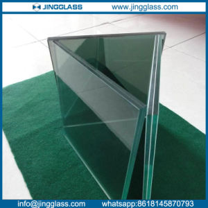 Construction Building Safety Tempered Laminated Glass Wall pictures & photos