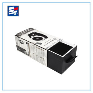 Hot Sales Paper Electronic Storage Box with Drawer pictures & photos