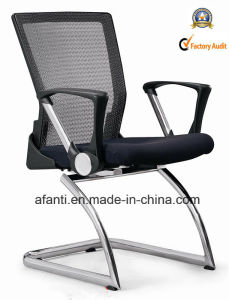 Office Furniture Mesh Visitor Meeting Chair (W-257-6) pictures & photos
