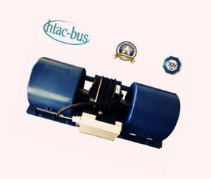 Bus A/C Hispacold 5300068 Brushless Blower 24V pictures & photos