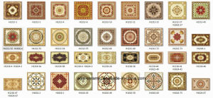 Factory Direct Sale Carpet Floor Tile for Home Decoration pictures & photos