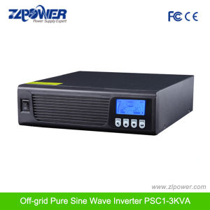 2times Peak Power Transformerless Pure Sinewave Power Inverter pictures & photos