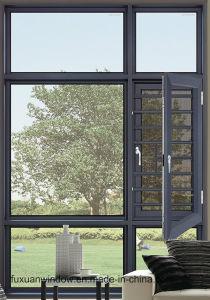 Double Glazed Window Aluminum Casement Window pictures & photos