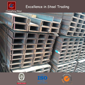 Galvanized C Purlin Channel with 6m Length (CZ-C127) pictures & photos
