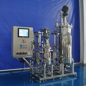 15 Liters 150 Liters Duplex Fermenter