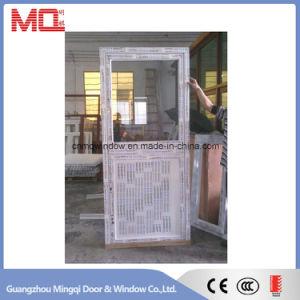 Half Aluminum Dutch Door pictures & photos