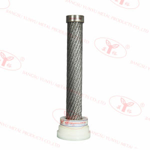 Compact Strand Wire Rope - 35wxk7 pictures & photos