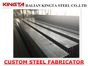 Prefabricated Warehouse Hangar Workshop Building Light Steel Structure