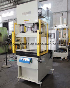 Type C Dual Purpose Four-Column Precision Punching Machine pictures & photos
