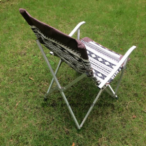 Aluminium Folding Chair for Camping, Beach, Fishing pictures & photos