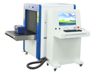 Jkdm-6550 X Ray Baggage Security Inspection Machine pictures & photos