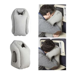 2017 New Most Popular Pockindo Travel Pillows for Airplanes pictures & photos