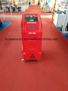 Factory Sale AC Refrigerant Recovery Machine pictures & photos