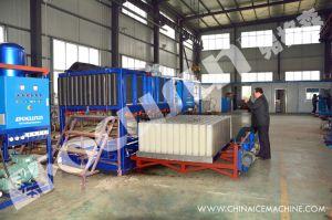 Focusun Fib-50d Direct System Block Ice Machine pictures & photos