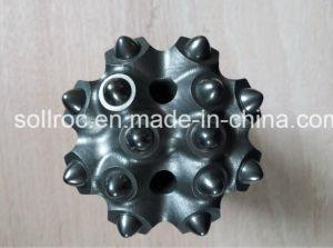 Professional Tungsten Carbide Rock Button Bit pictures & photos