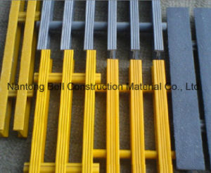 Pultruded Grating, Fiberglass, Rooftop Equipment Covers, Catwalks, Grating Platforms. pictures & photos