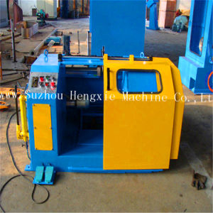 Hxe-9dt Large-Medium Copper Wire Drawing Machine with Continuous Annealer 1 pictures & photos