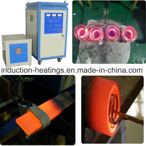 High Frequency Induction Heating Machine pictures & photos