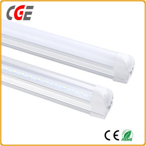 Ce RoHS Approved 100lm/W 10W Integrated T8 0.6m LED Tube pictures & photos