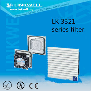 Heat-Resistant Flame Retardant Filters for Fan (LK3321) pictures & photos