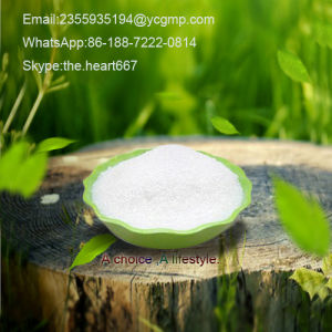 Hot Sale and Good Price Sodium Borohydride CAS: 16940-66-2 pictures & photos