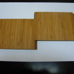 Vertical Natural Solid Bamboo Flooring (VN) pictures & photos