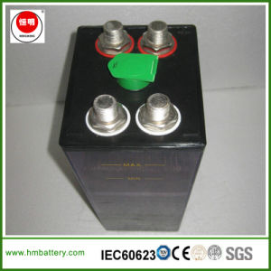 Pocket Type Nickel Cadmium Battery Kph Series (Ni-CD Battery) pictures & photos