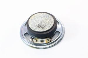 45mm Mylar Cone Speaker 4-16ohm 0.5-3W pictures & photos