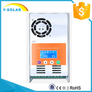 Y-Solar MPPT 60A 12V/24V/36V/48V Solar Charge Controller/Regulator MPPT-60A pictures & photos
