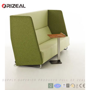 Orizeal High Back Reception Sofa for Private Occasional Meeting (OZ-OSF020) pictures & photos