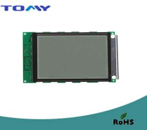 Touch Panel Display Unit with Metal Frame Covered pictures & photos